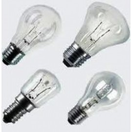 Лампы накаливания   40 Вт