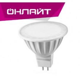 Лампа светодиодная ОНЛАЙТ  5 Вт