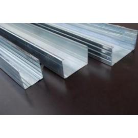 Профиль ПН 100 х 40 х 3м (0,45 мм)