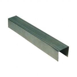 Профиль 28 х 27 х 3м (0,4 мм)