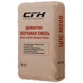 Форман М-200 цементно-песчанная смесь 30 кг