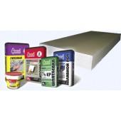 Гипсокартон, сухие смеси, клей, цемент и сопутствующие материалы