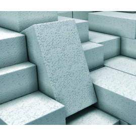 Газобетонный блок стеновой UNIBLOCK 600х100х300 D400