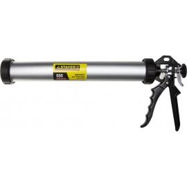 Пистолет для герметика закрытый  600 мл Stayer   -    0673-60